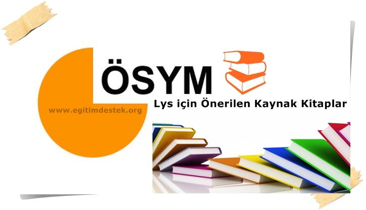 lys-matematik-önerilen-kaynak-kitaplar