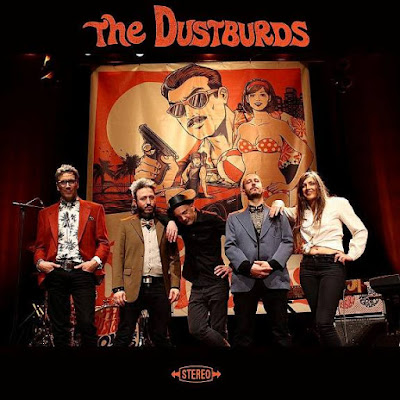 THE DUSTBURDS - Summer pleasures 2