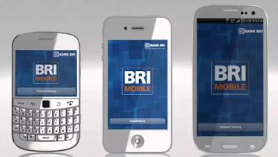 Mengecek Saldo Rek BRI via Mobile Banking