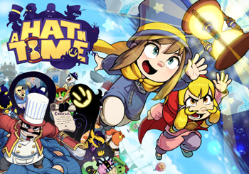 A Hat in Time Seal the Deal Full Repack Download