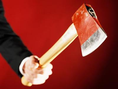 Θεσπρωτία: 75χρονος επιτέθηκε με τσεκούρι σε 73χρονο