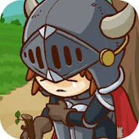 Job Hunt Heroes : Idle RPG Infinite (Diamond - Gold) MOD APK
