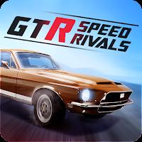 GTR Speed Rivals v2.1.28 Mod