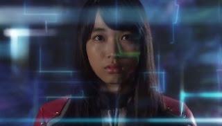 Ultraman X Episódio 22