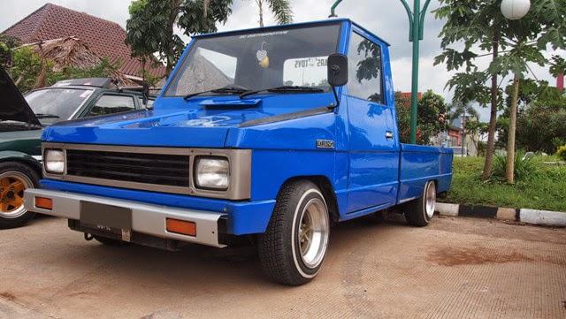 Toyota Kijang - Google'da Ara | pickup | Pinterest ...
