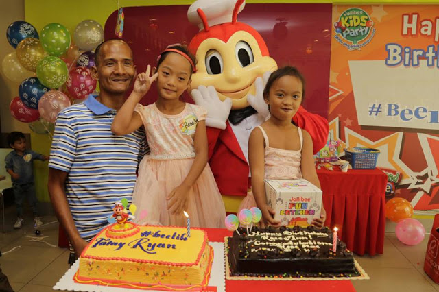 Inspiring ► This Will Make You Cry!Jollibee Surprised This Selfless Father and His Family! Must Read!