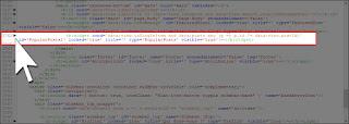 Repérer et développer les balises b:widget du gadget PopularPosts