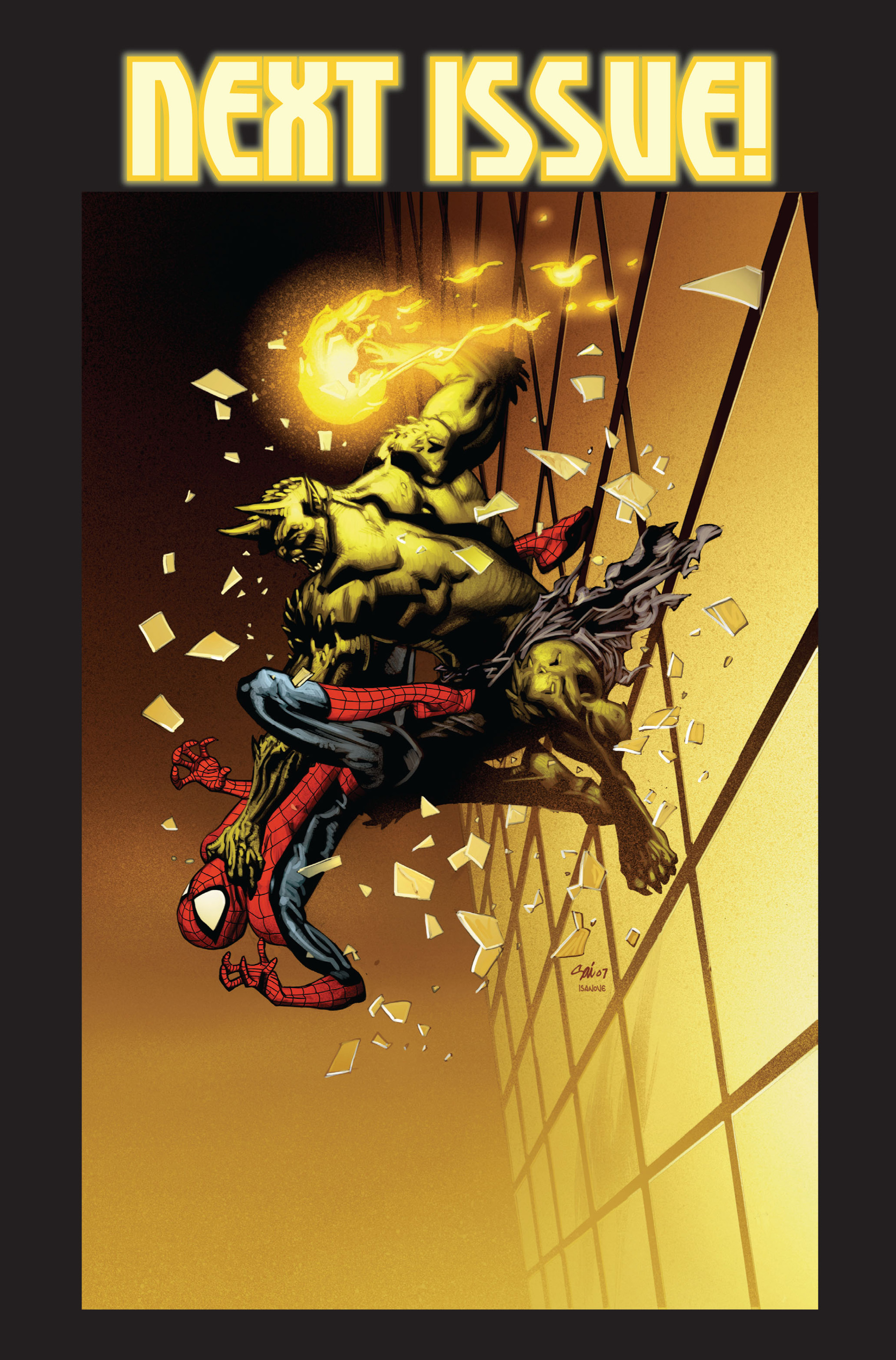 Read online Ultimate Spider-Man (2000) comic -  Issue #115 - 21