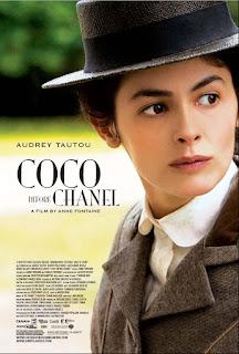 Coco Before Chanel (2009) โคโค่ก่อนโลกเรียกเธอว่าชาแนล