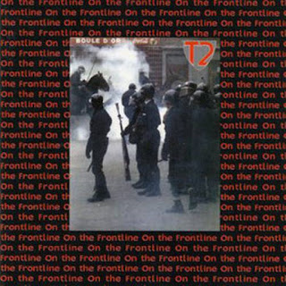 T2 - 1994 - On The Frontline
