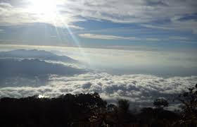 Gunung Cikuray, Gunung Tertinggi di Garut