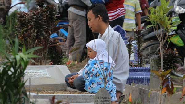 Doa Untuk Ibu Yang Sudah Meninggal Agar Semua Dosanya