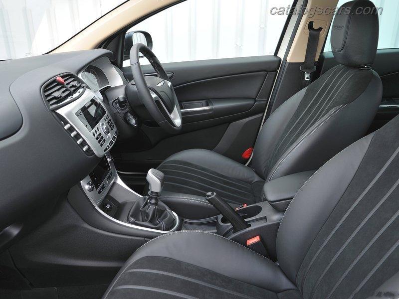 صور سيارة كرايسلر دلتا 2014 - اجمل خلفيات صور عربية كرايسلر دلتا 2014 - Chrysler Delta Photos Chrysler-Delta-2012-34.jpg