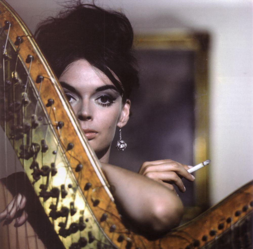 Barbara Steele Nude Photos 96