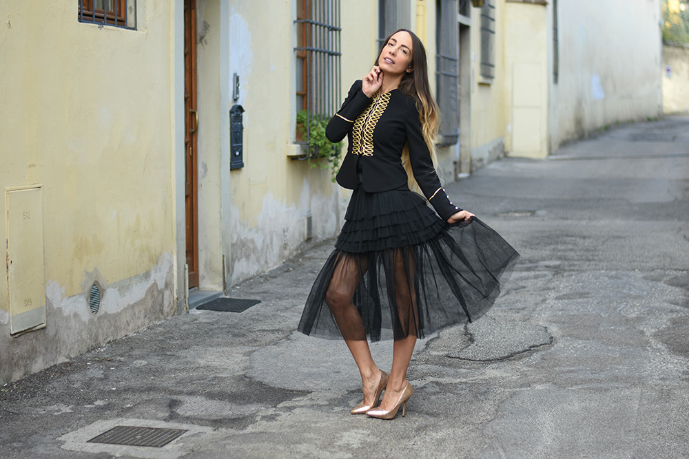 lea&flo outfit