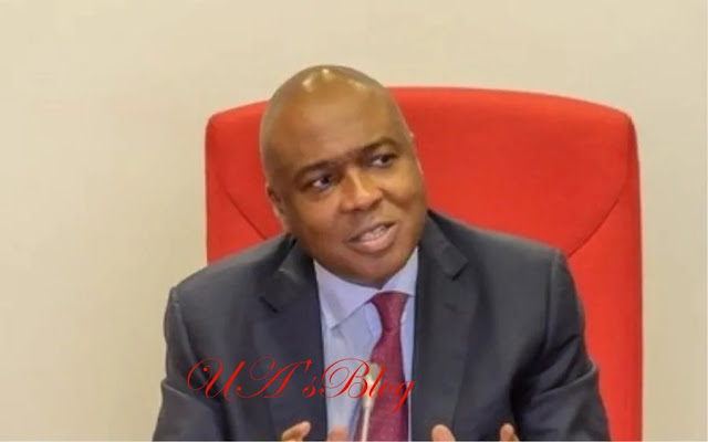 Saraki reacts to judgment affirming NASS powers on election sequence