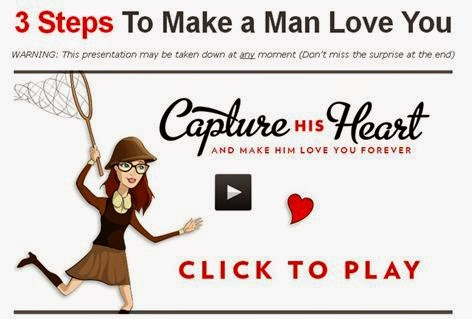 How to Keep Him Hooked: What Exactly Makes Men Fall in Love? Secret