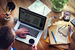 Kegembiraan Yang Pasti Dirasakan Seorang Blogger
