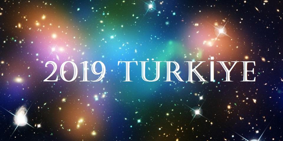 Astroloji Burçlar 2019 Hande Kazanova Zeynep Turan Filiz özkol 2019