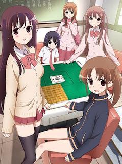 Saki Achiga-hen: Episode of Side-A Kuro no Tanjoubi