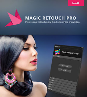 Magic Retouch Pro 2.8