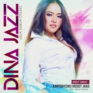 Dina Jazz - Kartonyono Medot Janji