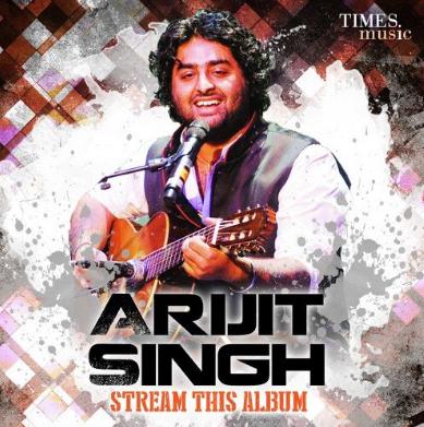Download Kumpulan Lagu India Arijit Singh Mp3 Full Album Terbaru 2017