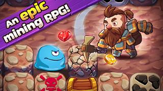 Mine Quest 2 – Mining RPG