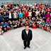 "Dubbed As ""World's Biggest Family"", Meet The Man With 39 Wives, 94 Children And 33 Grandchildren"
