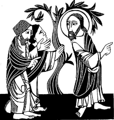 Image result for come and see jesus art