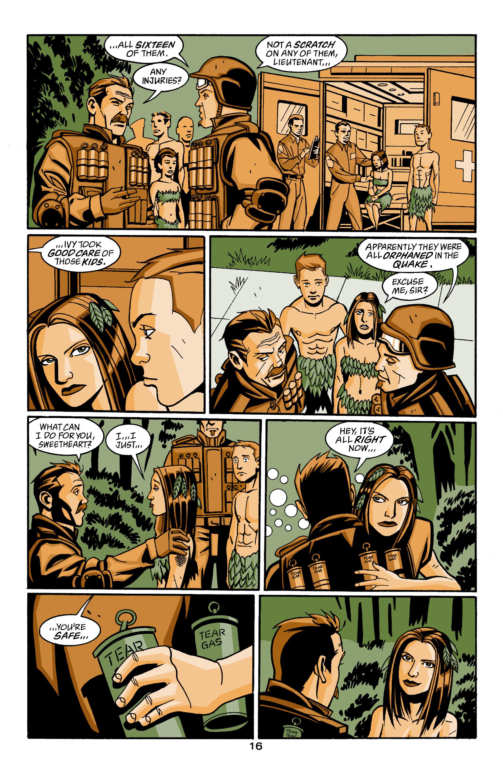Detective Comics (1937) 752 Page 15