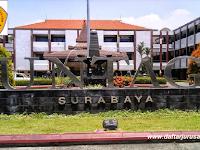 Daftar Fakultas dan Jurusan UNTAG Universitas 17 Agustus 1945 Surabaya