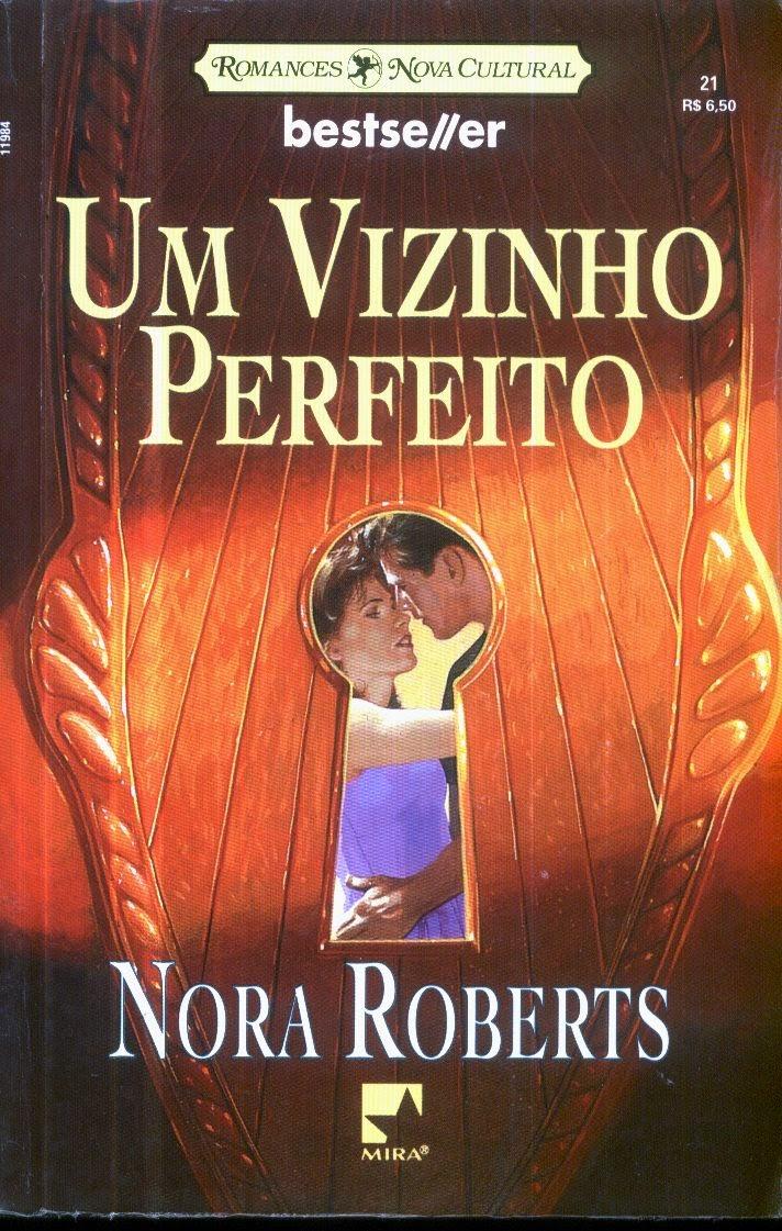Nora Roberts Livros Pdf