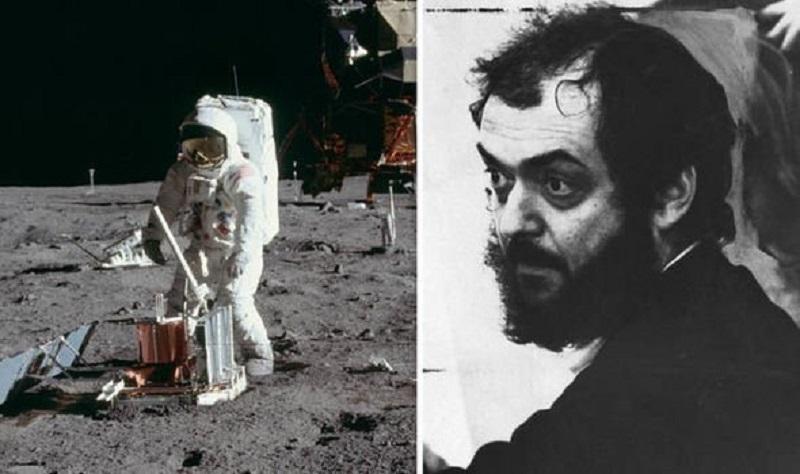 Falsificó la NASA el alunizaje