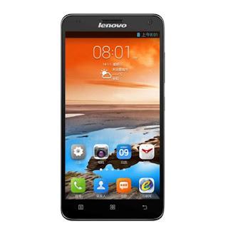 Firmware Lenovo A780e 100% Work