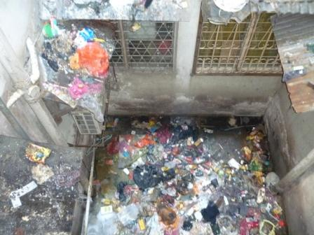 Masalah Sampah Di Rumah Flat