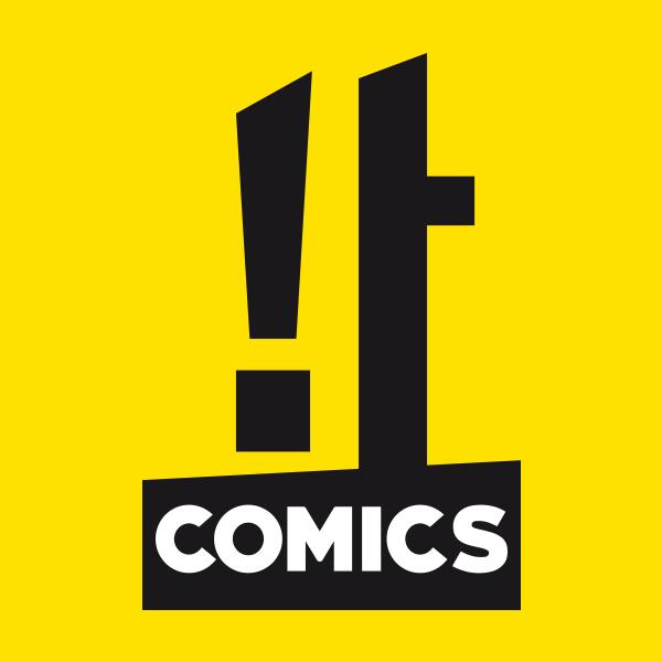 Gli audaci la nascita di it comics for Facebook logo ufficiale