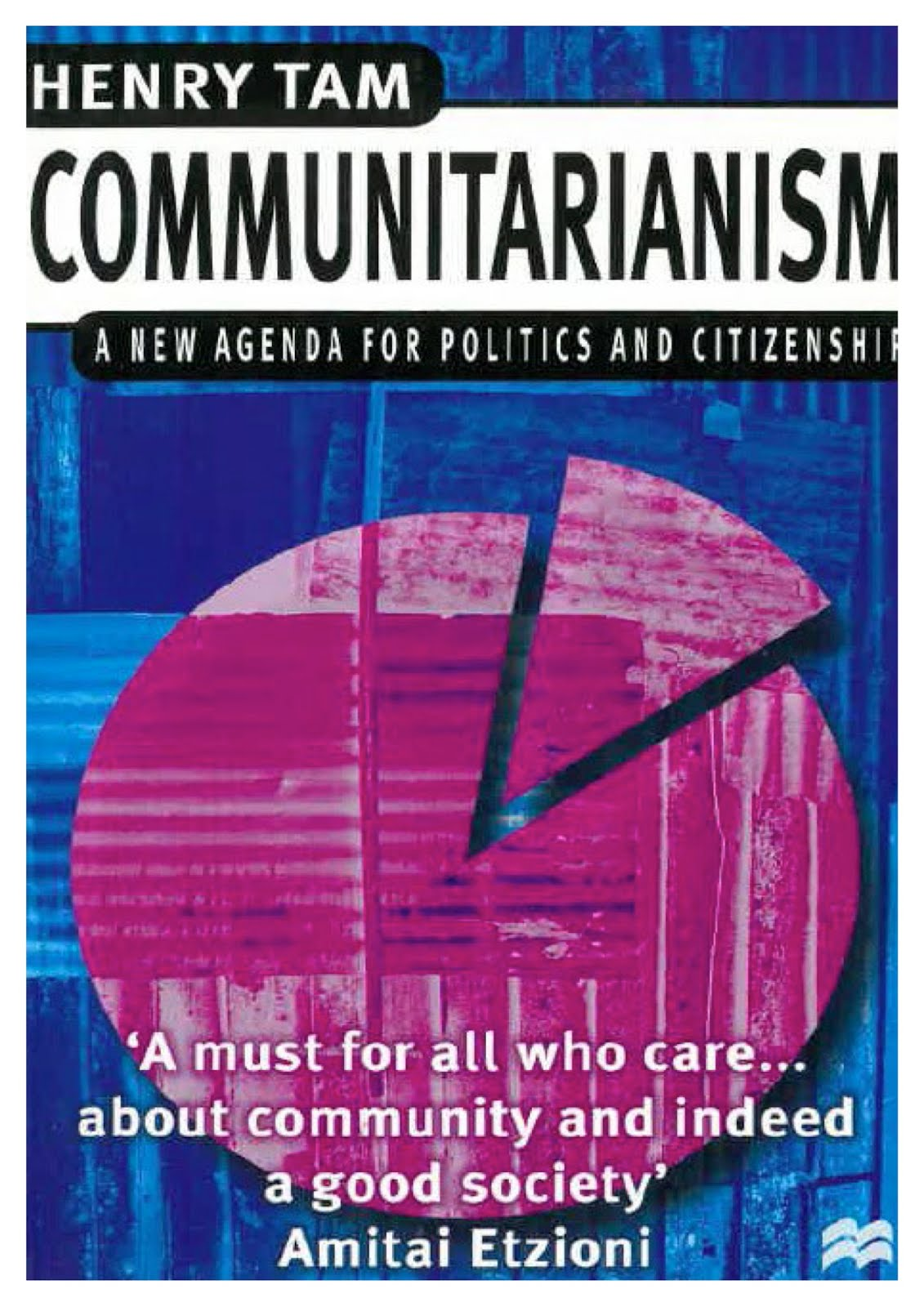 Communitarianism Explained