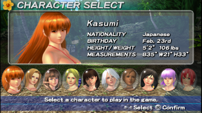 Dead Or Alive Paradise Iso Ppsspp Download Roms Iso For Android