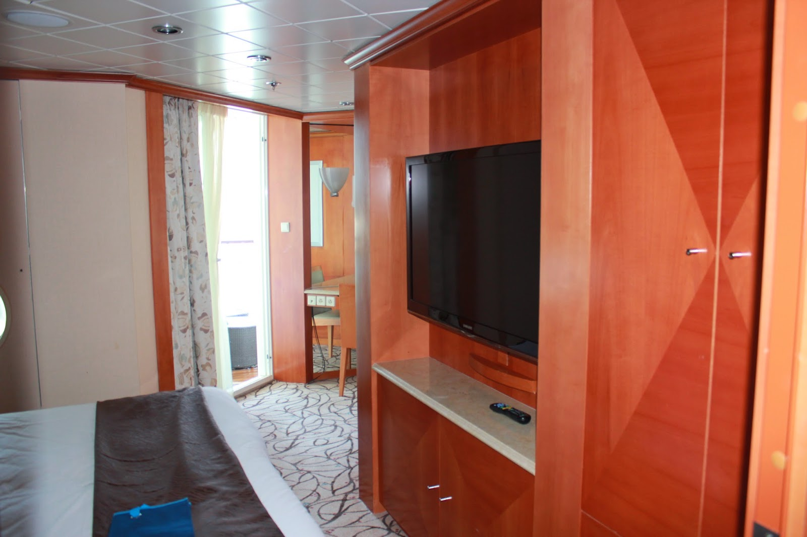 Celebrity Summit Royal Suite 6137