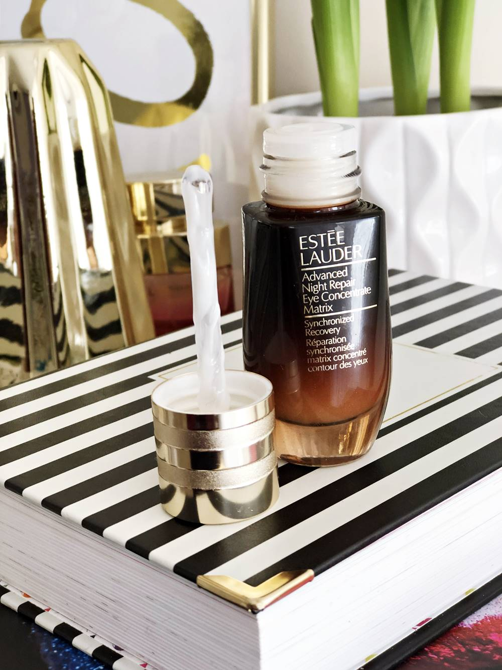 Estee Lauder Advanced Night Repair krem pod oczy