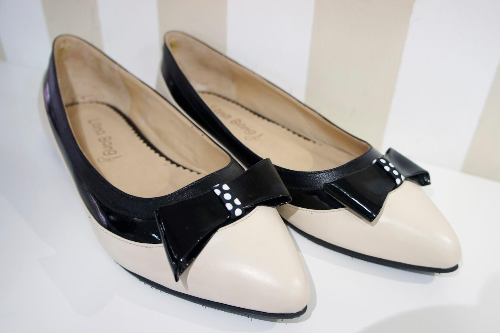 Lana Bang - Zapatos de Diseño, flats