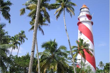 Kollam-Thiruvananthapuram Industrial Region