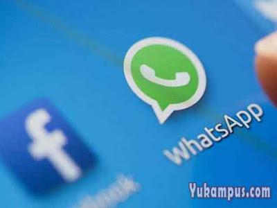 melacak lokasi whatsapp