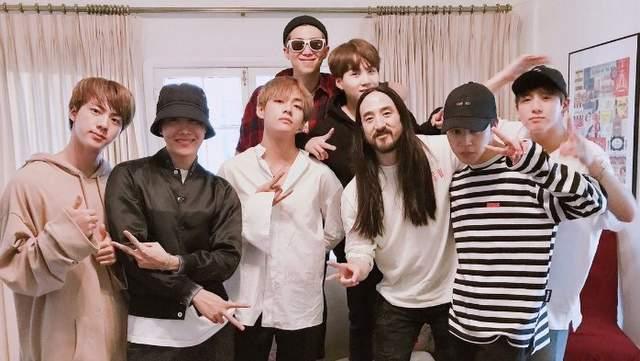 BTS - The Truth Untold
