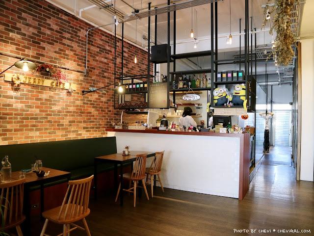 IMG 9584 - 台中南屯│Jerry's House。獨特的澳式早午餐,不用飛去澳洲就能吃到藍帶雙主廚的好手藝!