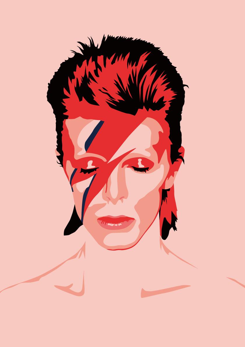 Ziggy Stardust images Ziggy wallpaper and background ...  David Bowie Ziggy Stardust Wallpaper