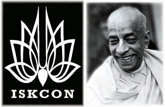 ISKCON (International Society for Krishna Consciousness)
