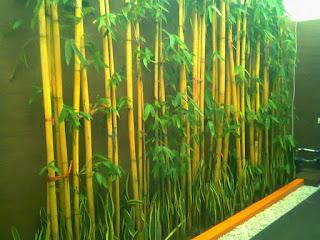 Jual pohon bambu harga murah