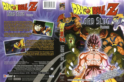 Movie 7: Super Saiyan Son Goku